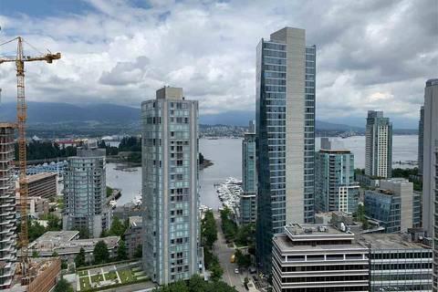Condo for sale at 1500 Alberni St Unit 17B Vancouver British Columbia - MLS: R2387574