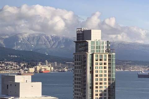 Condo for sale at 1500 Alberni St Unit 17B Vancouver British Columbia - MLS: R2423666