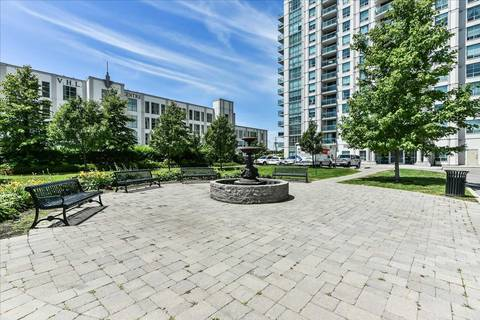 Condo for sale at 6 Rosebank Dr Unit 17L Toronto Ontario - MLS: E4520314