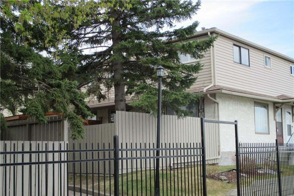 Townhouse for sale at 203 Lynnview Rd SE Unit 17N Ogden, Calgary Alberta - MLS: C4296745