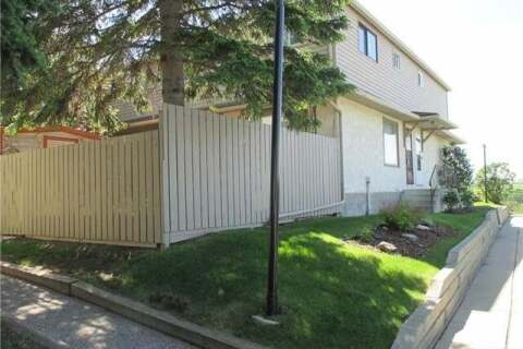 Townhouse for sale at 203 Lynnview Rd Southeast Unit 17N Calgary Alberta - MLS: C4296745