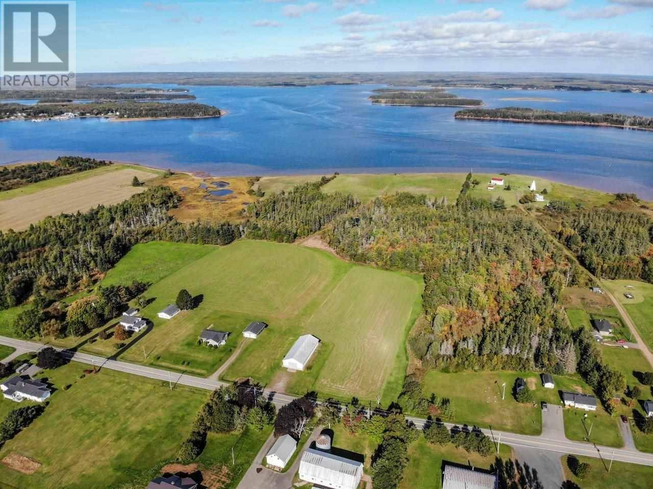 Residential property for sale at 1883 Cape Bear Rd Unit 18-1 Murray Harbour Prince Edward Island - MLS: 201901332