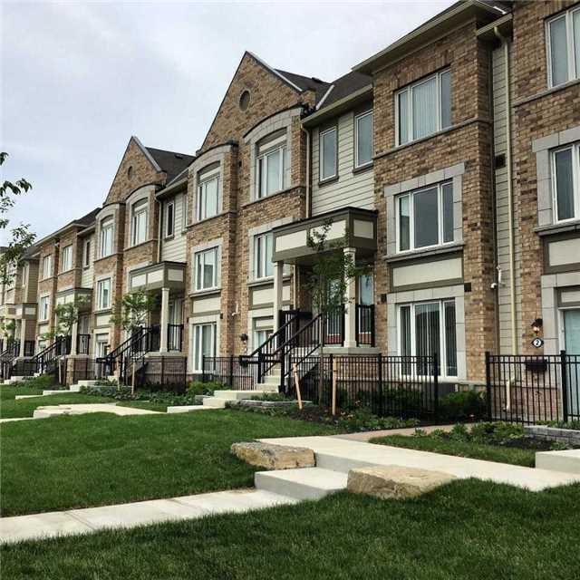 Buliding: 1 Beckenrose Court, Brampton, ON