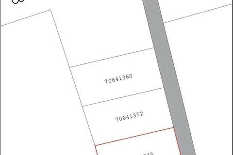 Home for sale at 0 Old Shediac Rd Unit 18-1 Memramcook New Brunswick - MLS: M122438