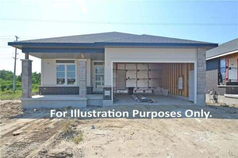House for sale at 10 Mcpherson Ct Unit 18 St. Thomas Ontario - MLS: 40014508
