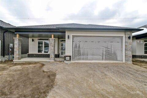 House for sale at 10 Mcpherson Ct Unit 18 St. Thomas Ontario - MLS: 40039632
