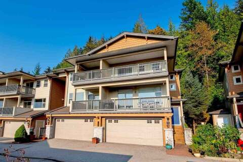 Townhouse for sale at 1026 Glacier View Dr Unit 18 Squamish British Columbia - MLS: R2506003