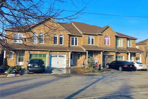 Townhouse for rent at 103 Foxchase Ave Unit 18 Vaughan Ontario - MLS: N4658596