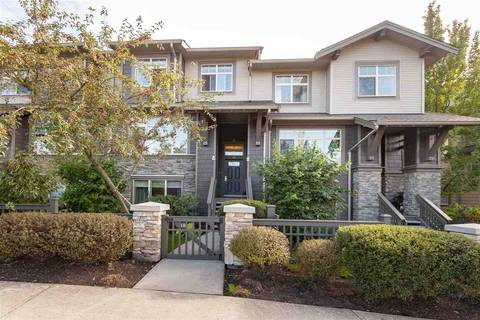 Townhouse for sale at 10605 Delsom Cres Unit 18 Delta British Columbia - MLS: R2369998