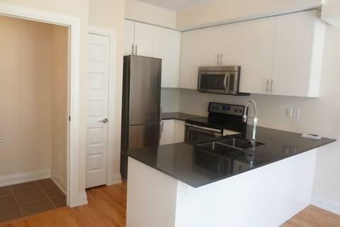 Apartment for rent at 11 Eldora Ave Unit 18 Toronto Ontario - MLS: C4516188