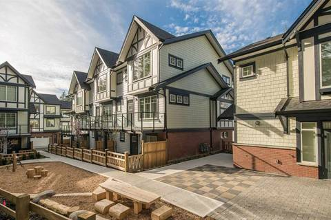 Townhouse for sale at 11188 72 Ave Unit 18 Delta British Columbia - MLS: R2396591