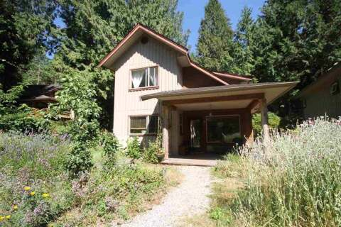 House for sale at 1131 Emery Rd Unit 18 Roberts Creek British Columbia - MLS: R2482175