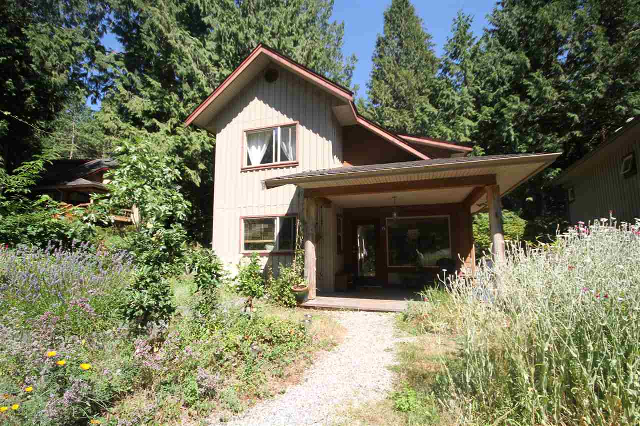 Removed: 18 - 1131 Emery Road, Roberts Creek, BC - Removed on 2020-08-07 23:48:34