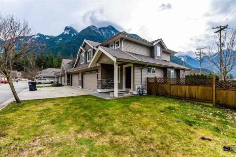 Townhouse for sale at 1175 7th Ave Unit 18 Hope British Columbia - MLS: R2438564