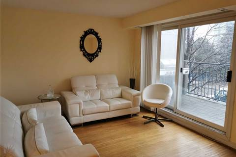 Condo for sale at 119 Omni Dr Unit 18 Toronto Ontario - MLS: E4643737