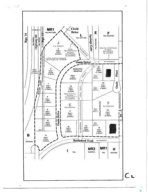 Buliding: 1201 Central Avenue North, Swift Current, ON