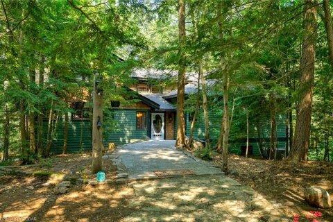 House for sale at 1213 Camp Jackson Rd Unit 18 Muskoka Lakes Ontario - MLS: 273580