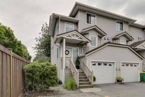 Townhouse for sale at 12188 Harris Rd Unit 18 Pitt Meadows British Columbia - MLS: R2386418
