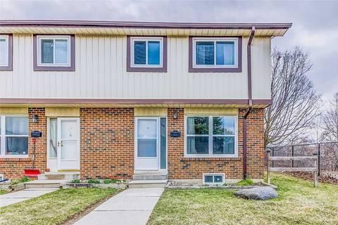 Condo for sale at 1230 Radom St Unit 18 Pickering Ontario - MLS: E4452643