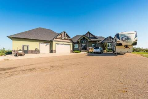 House for sale at 18 Range Road 72  Rural Cypress County Alberta - MLS: A1022865