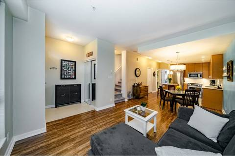 Townhouse for sale at 130 Brew St Unit 18 Port Moody British Columbia - MLS: R2372026