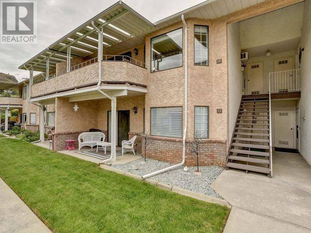 Condo for sale at 13213 Armstrong Ave Unit 18 Summerland British Columbia - MLS: 182995