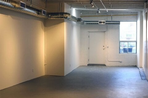 Commercial property for lease at 135 Tecumseth St Apartment 18 Toronto Ontario - MLS: C5075197