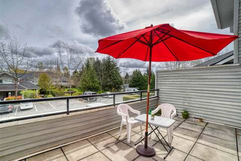 Townhouse for sale at 13640 84th Ave Unit 18 Surrey British Columbia - MLS: R2383245