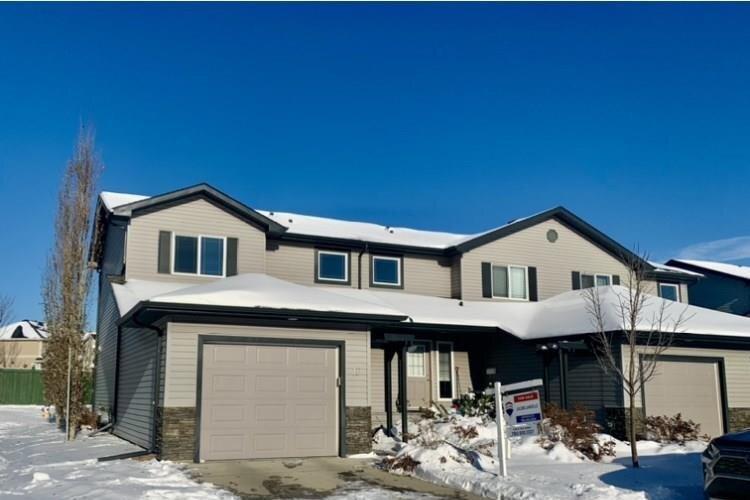 Townhouse for sale at 13838 166 Av NW Unit 18 Edmonton Alberta - MLS: E4210503