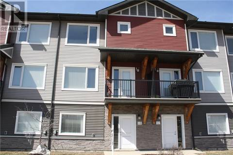Townhouse for sale at 141 Fontaine Cres Unit 18 Fort Mcmurray Alberta - MLS: fm0112002