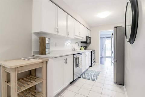 Condo for sale at 1415 Hazelton Blvd Unit 18 Burlington Ontario - MLS: W4378285