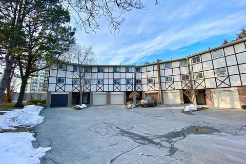 Condo for sale at 1485 Gulleden Dr Unit 18 Mississauga Ontario - MLS: W4696293
