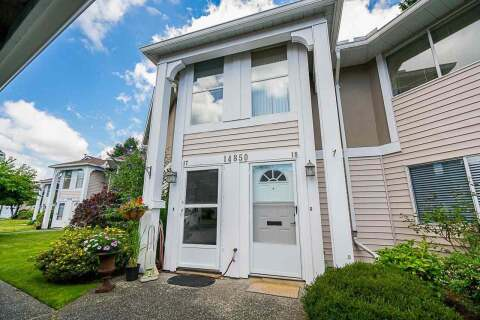 Townhouse for sale at 14850 100 Ave Unit 18 Surrey British Columbia - MLS: R2479528