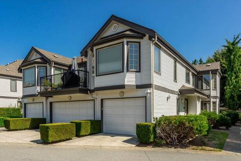 Townhouse for sale at 15840 84 Ave Unit 18 Surrey British Columbia - MLS: R2409954