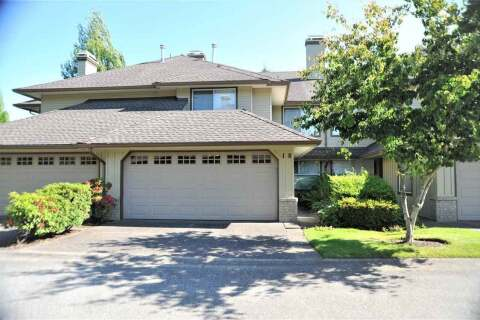 Townhouse for sale at 15860 82 Ave Unit 18 Surrey British Columbia - MLS: R2474821