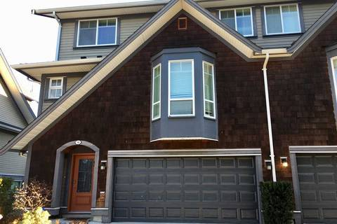 Townhouse for sale at 15977 26 Ave Unit 18 Surrey British Columbia - MLS: R2421922
