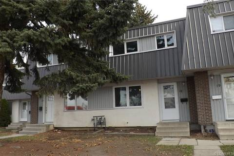 Townhouse for sale at 1601 23 St N Unit 18 Lethbridge Alberta - MLS: LD0181060