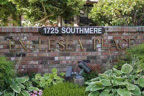Townhouse for sale at 1725 Southmere Cres Unit 18 Surrey British Columbia - MLS: R2397368