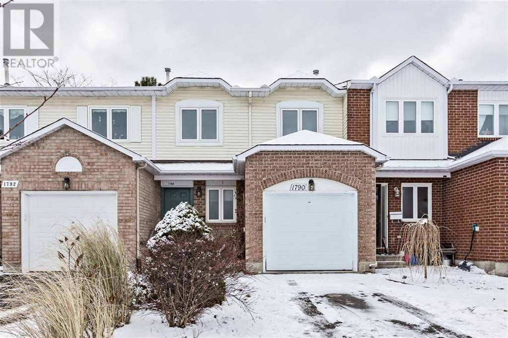 Townhouse for sale at 1790 Turnberry Rd Unit 18 Orleans Ontario - MLS: 1176195
