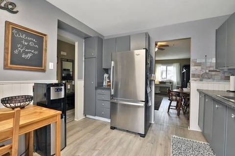 Condo for sale at 18 Kingham Rd Halton Hills Ontario - MLS: W4408135