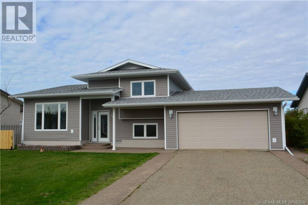 House for sale at 18 Lavoie Street Crescent Unit 18 St. Isidore Alberta - MLS: GP207638