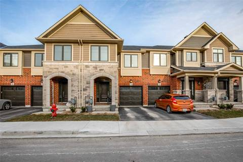 Townhouse for sale at 1890 Rymal Rd Unit 18 Hamilton Ontario - MLS: X4413399