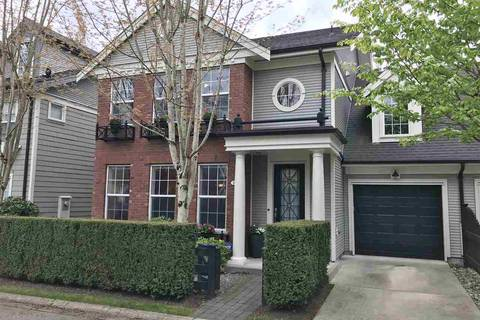 Townhouse for sale at 19490 Fraser Wy Unit 18 Pitt Meadows British Columbia - MLS: R2444045