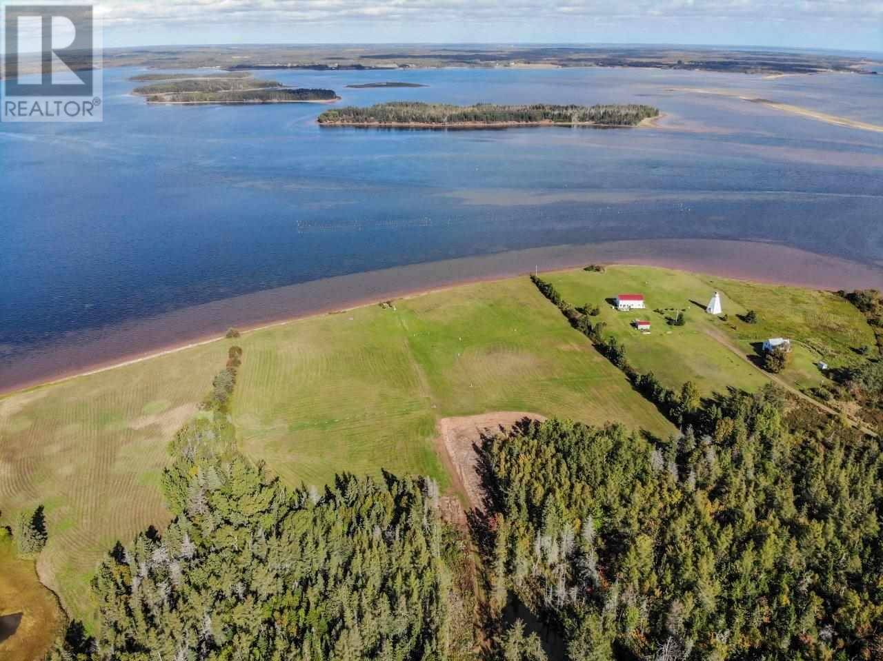 Home for sale at 1883 Cape Bear Rd Unit 18-2 Murray Harbour Prince Edward Island - MLS: 201901333