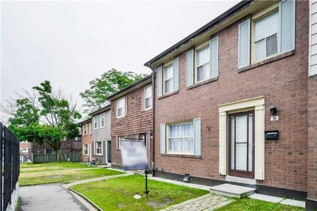 Buliding: 20 Brimwood Boulevard, Toronto, ON