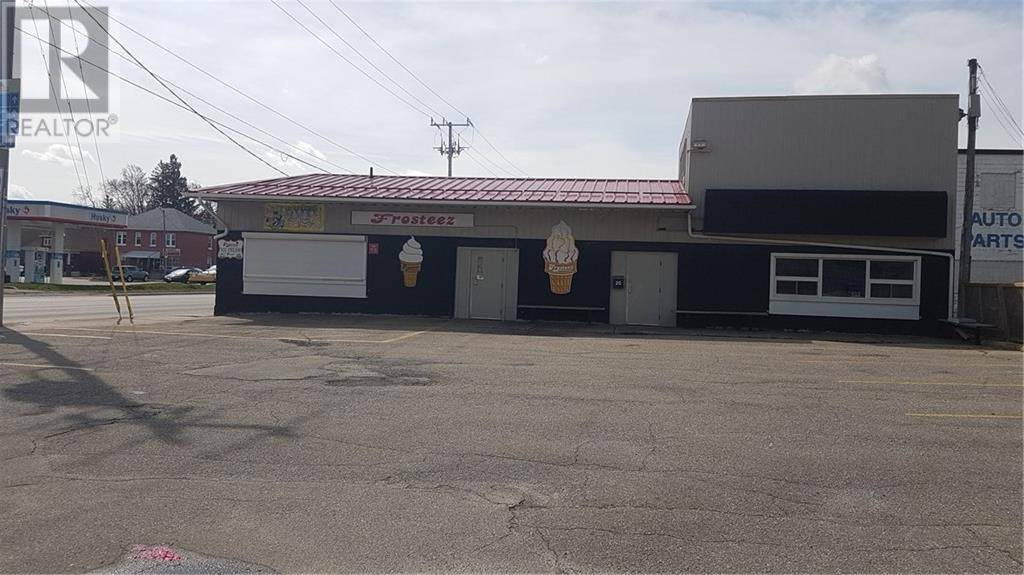Commercial property for sale at 18 Clarence St Brantford Ontario - MLS: 30802567