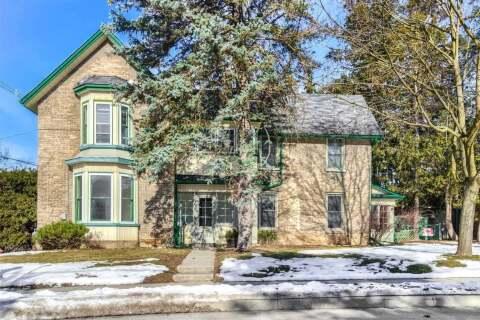 Townhouse for sale at 18 Reuben St Aurora Ontario - MLS: N4824024