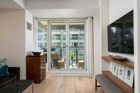 Apartment for rent at 20 Scrivener Sq Unit 718 Toronto Ontario - MLS: C4768555