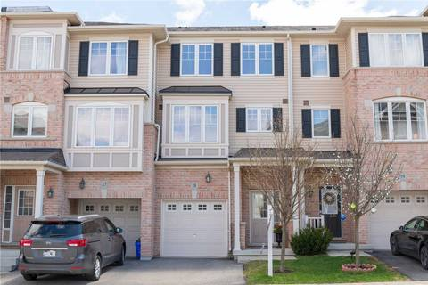 Townhouse for sale at 2006 Trawden Wy Unit 18 Oakville Ontario - MLS: W4334129
