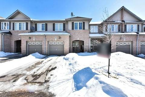 Townhouse for sale at 2019 Trawden Wy Unit 18 Oakville Ontario - MLS: W4379899